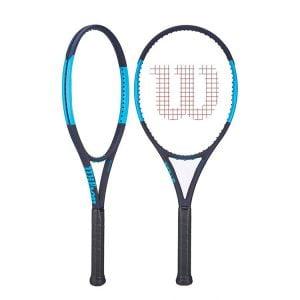 wilson ultra 100L tenis raketi