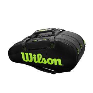 wilson raket çantası