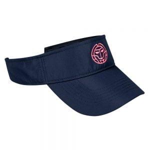 tenis vizör şapka