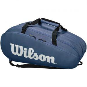 wilson tenis çantası