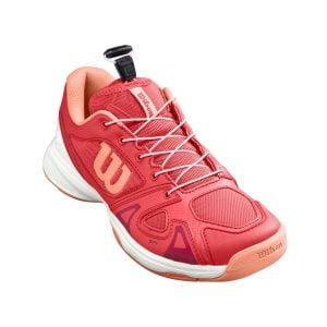 çocuk tenis ayakkabısı wilson rush pro