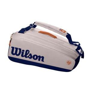 Tenis Raketi Çantası Wilson