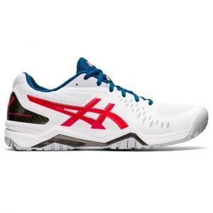 asics erkek tenis ayakkabısı