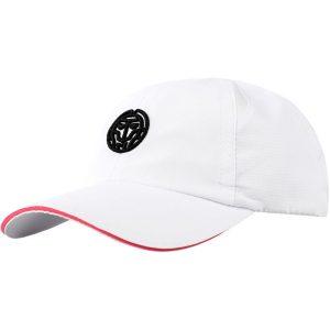 tenis şapkası beyaz